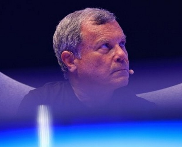 WPP CEO Sir Martin Sorrell faces probe into asset misuse and improper behaviour