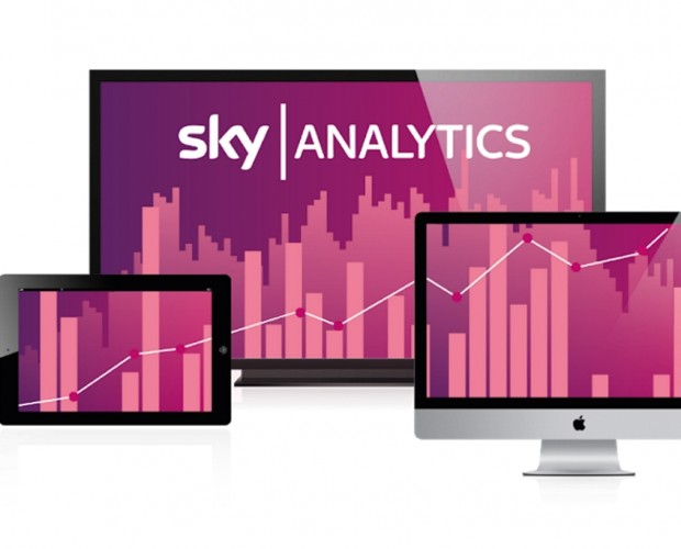 Sky launches self-serve TV analytics tool