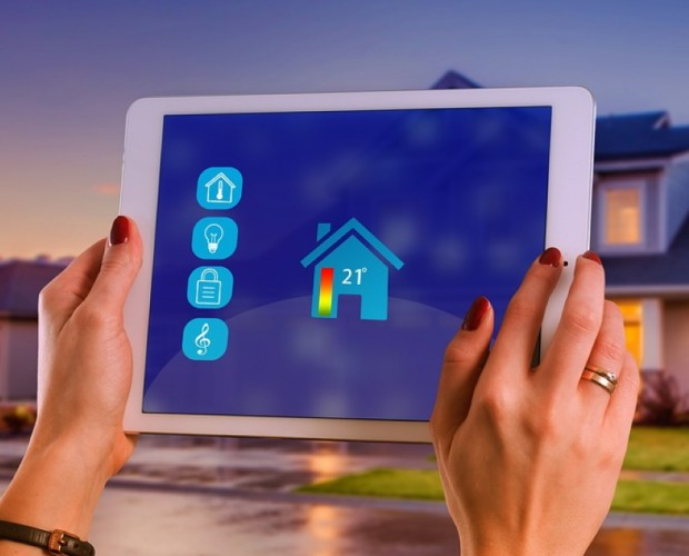 Number of smart homes in Europe and North America to more than double by 2023