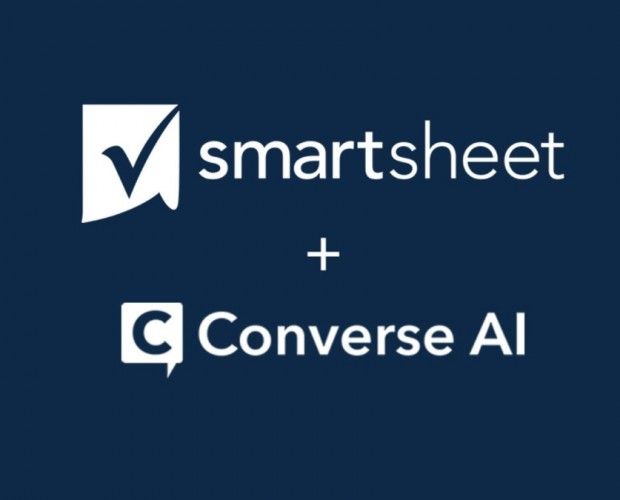 Smartsheet acquires business chatbot startup Converse.AI