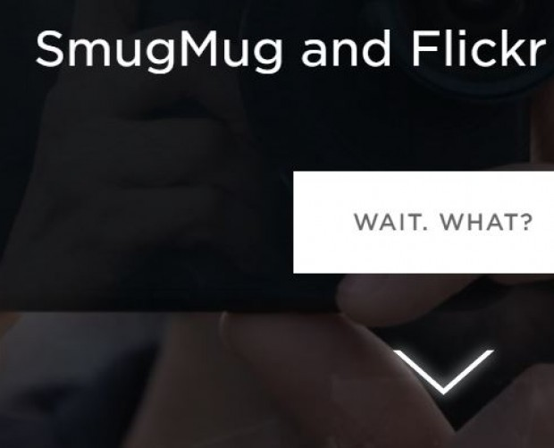 SmugMug snaps up Flickr