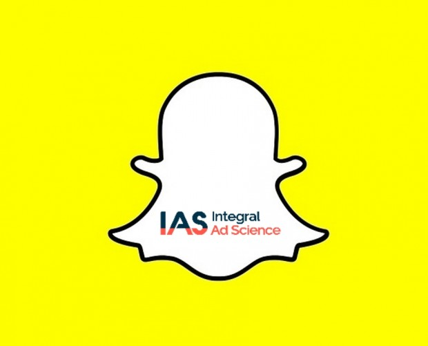 Integral Ad Science verification arrives for Snapchat