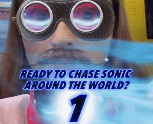 Paramount rolls out Snapchat AR Lenses to promote Sonic the Hedgehog movie