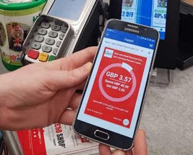 Spar teams up with Zapper to launch its first loyaly app