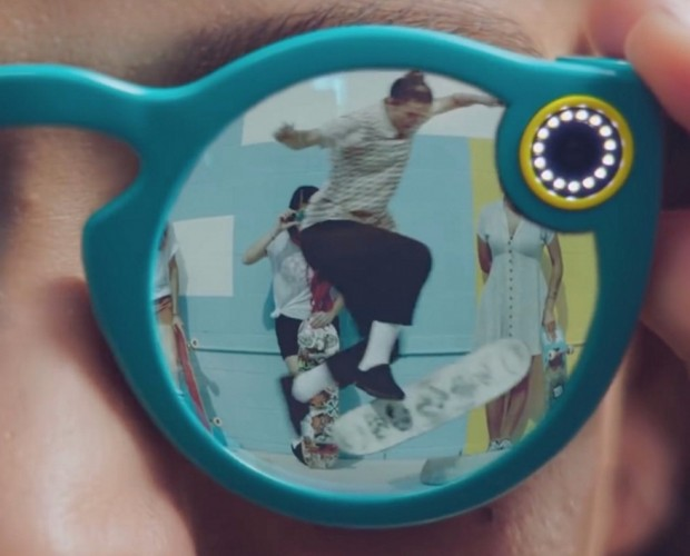 Snap reportedly developing a second edition of its Snapchat Spectacles