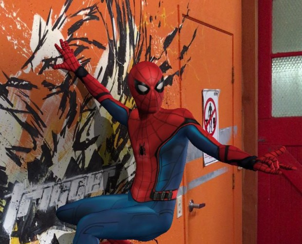 A Mobile Homecoming: Why Spider-Man and mixed reality are a perfect match