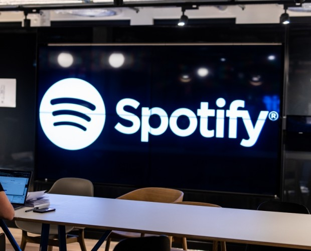 Spotify opens R&D hub in London