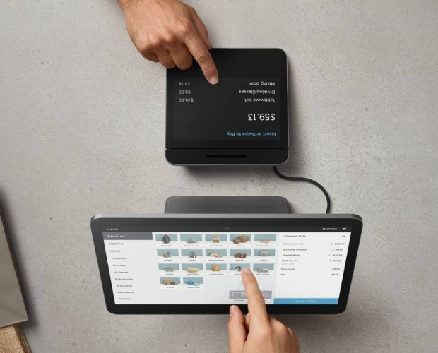 Square introduces cash register with fully-integrated point-of-sale system