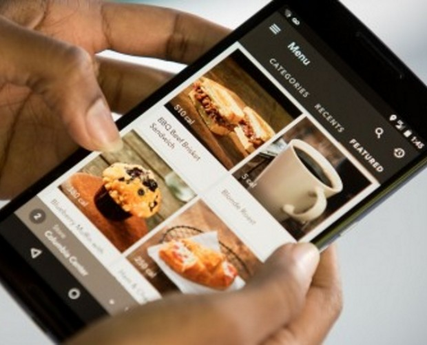 Starbucks introduces Android fingerprint support