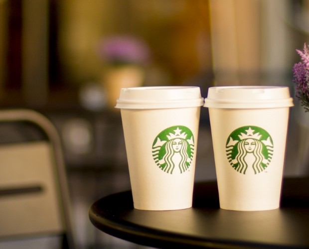Starbucks lets customers send coffee to friends through iMessage