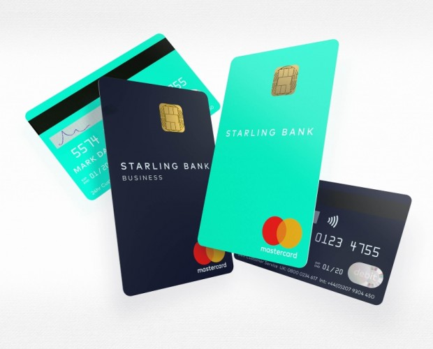 Starling Bank raises £75m as it eyes European expansion