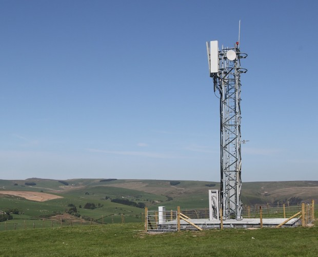 One of UK's most remote villages gets 4G for the first time