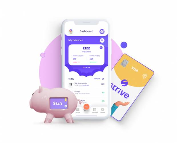 Family-focused challenger bank Strive launches after GoSave acquisition