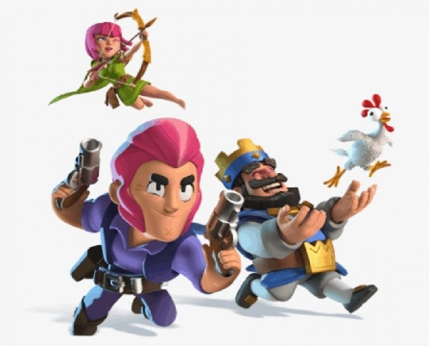 Supercell joins forces with Internet Matters to keep children safe when gaming online