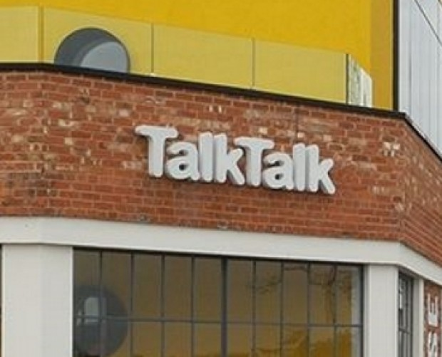 TalkTalk is looking to offload its mobile business