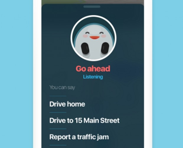 Waze introduces voice commands, motorbike option, and more
