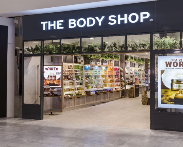 The Body Shop launches new mobile-first experience as part of £10m digital drive
