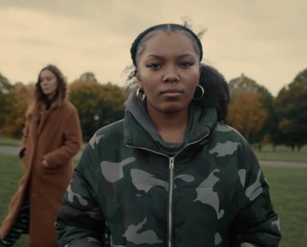 The Body Shop teams up with Channel 4 to put the spotlight on female youth homelessness for Christmas campaign