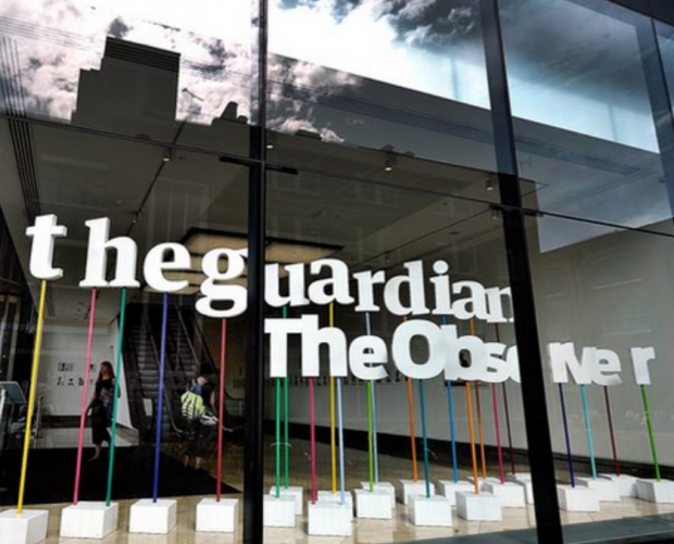 The Guardian is suing Rubicon Project for undisclosed buyer fees