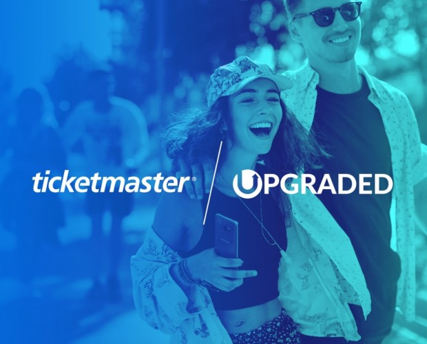 Ticketmaster buys blockchain ticketing company
