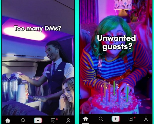 TikTok launches 'fun' online safety video series