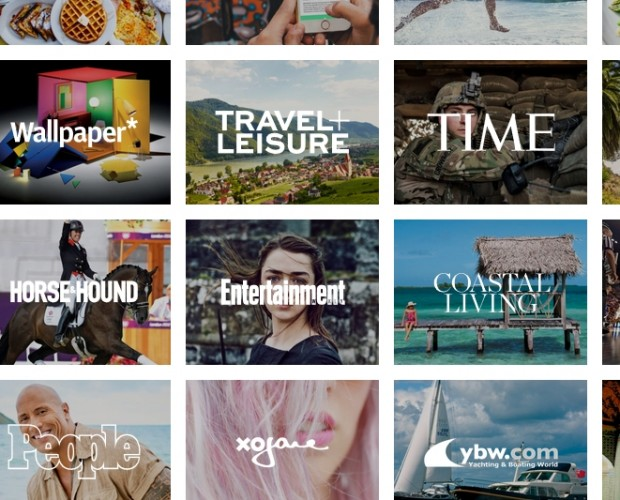 Time Inc. creates influencer marketing network with Speakr's help