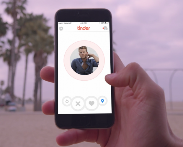 Tinder has a secret version for its celebrity and best-looking users