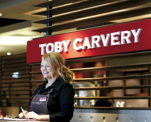 Company behind All Bar One, Toby Carvery brings mobile payments to brands with Flypay