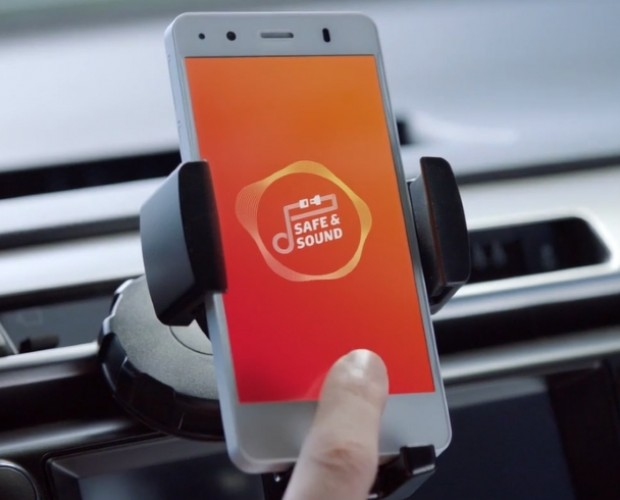Toyota introduces safe-driving app that plays parent's music when teens speed