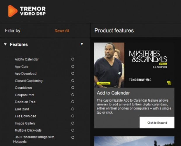 Tremor Video DSP launches creative studio