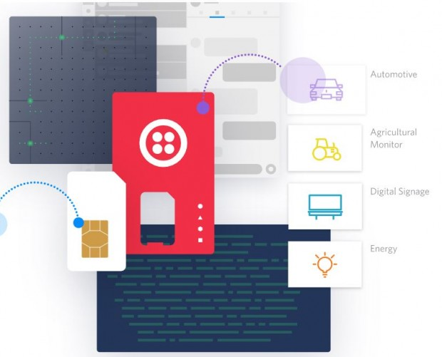Twilio Programmable Wireless aims to speed up IoT deployments