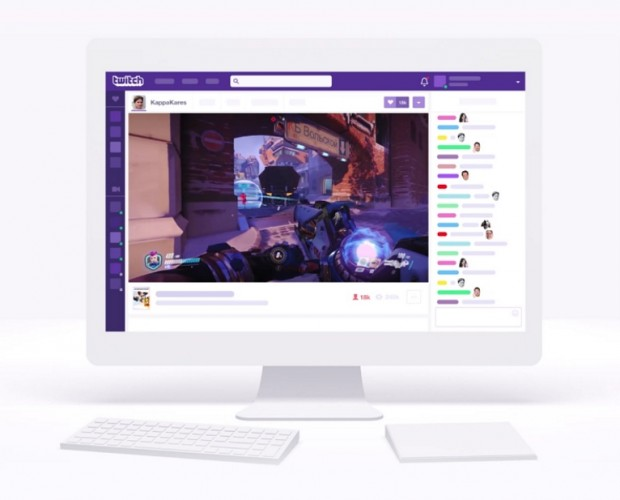 China blocks game-streaming platform Twitch