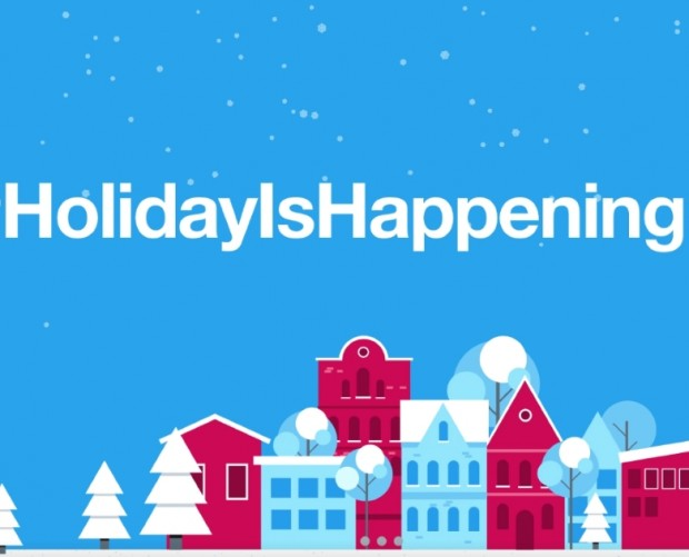 Twitter introduces insights to let marketers know what's being said about the holidays