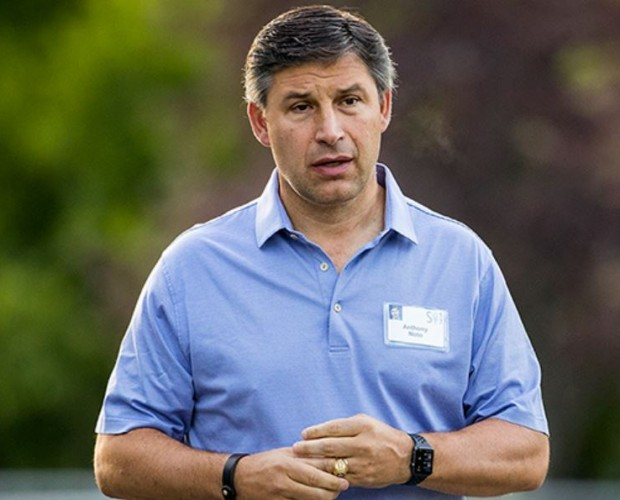 Twitter loses its COO Anthony Noto to fintech startup SoFi