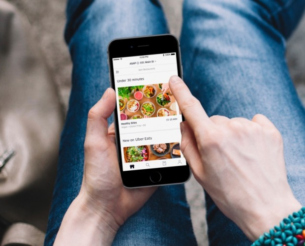 Uber could be lining up a subscription service for its food delivery business