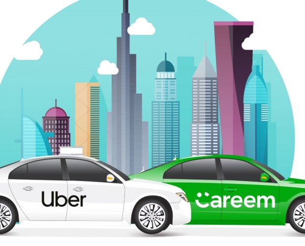 Uber buys rival Careem for $3.1bn