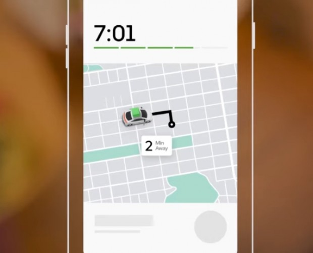 Uber Eats enhances order tracking as part of redesign