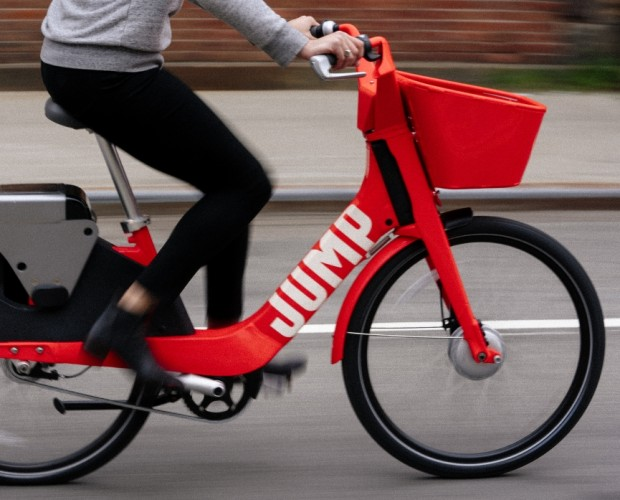 Uber eyes European launch of electric bike sharing service