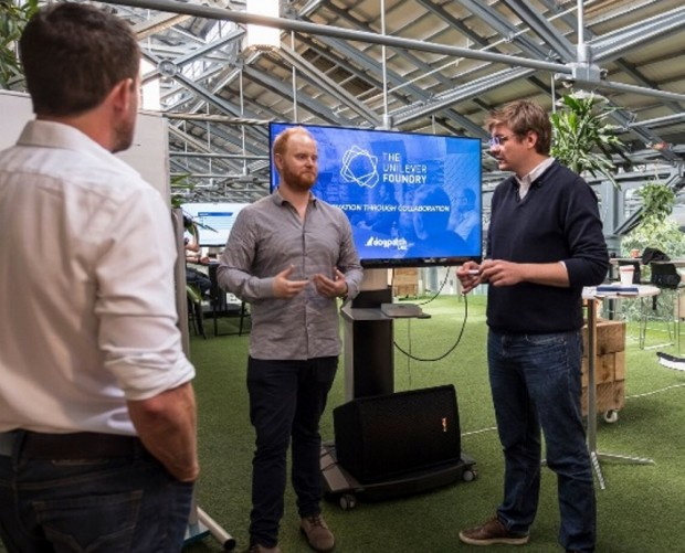 The Unilever Foundry enters Ireland to unearth next wave of innovative startups