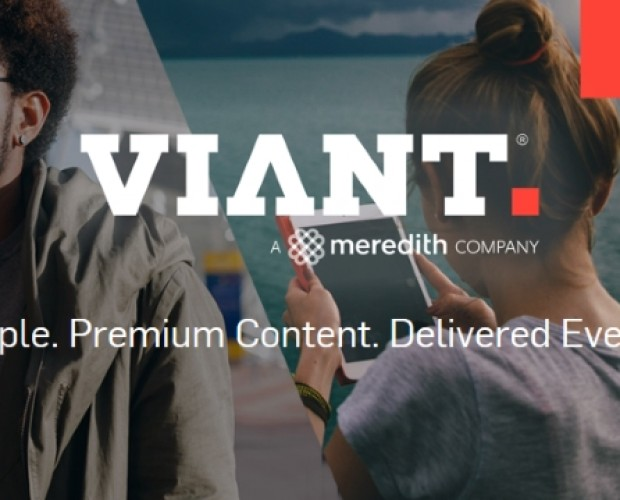 Viant closes UK operations as Meredith restructures Time Inc.