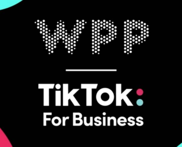 TikTok agrees to open up exclusive opportunities to WPP agencies and clients