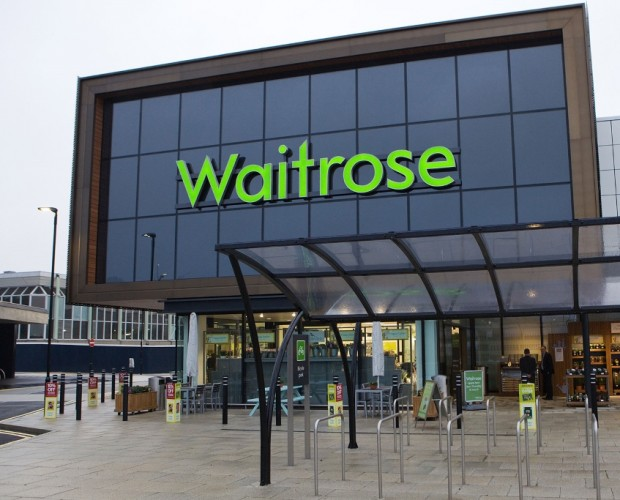 Amazon allegedly looked to buy Waitrose last year