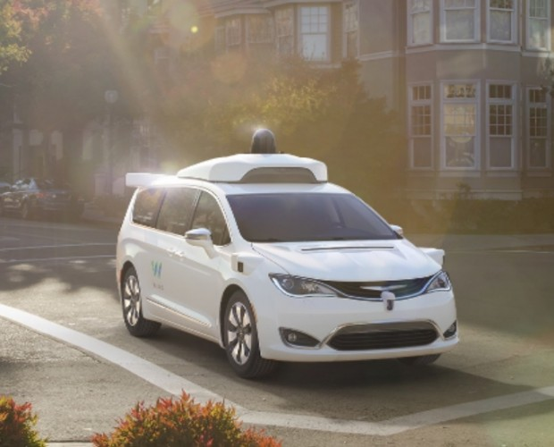 Lyft and Waymo agree to collaborate on self-driving vehicles