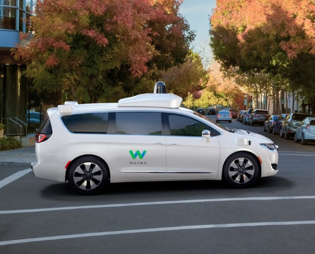 Renault, Nissan, Mitsubishi could be set to team up with Waymo on self-driving taxis
