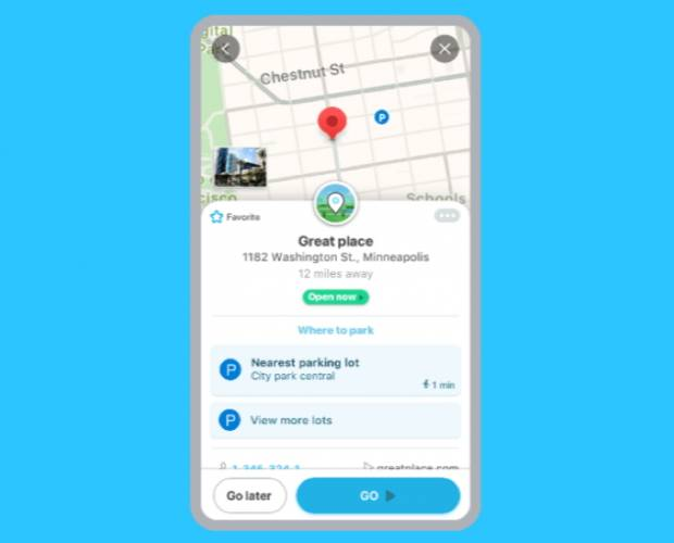 Waze begins initiative to support small businesses