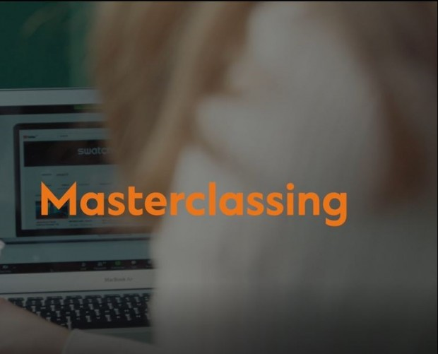 Join us for our upcoming Masterclassing webinars with Segment