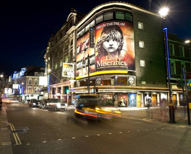 Heart of London Business Alliance partners with Coniq to revitalise London's West End