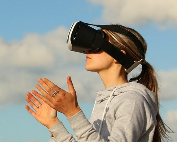Shoppers are open to XR becoming part of their daily lives: report