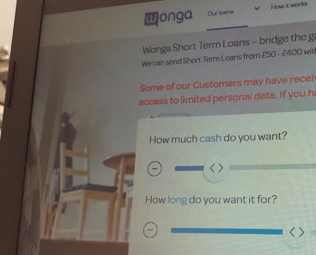 Wonga data breach could affect more than 25,000 customers' personal details