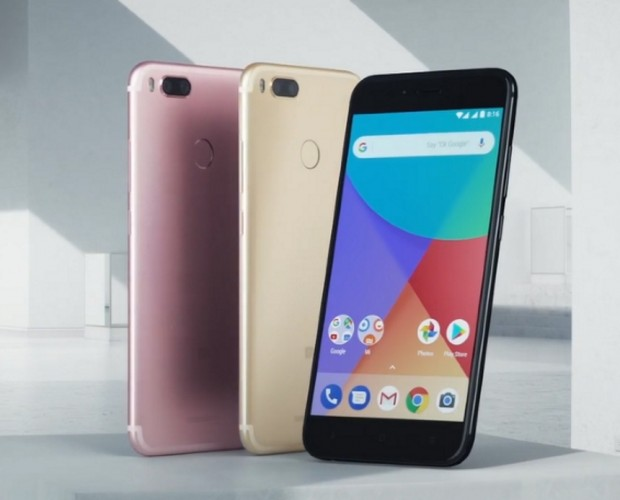 Xiaomi joins forces with Google for Android One Mi A1 smartphone